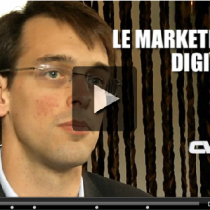 Le Digital Marketing  Interview de Sébastien François   Universem