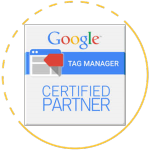 google tag manager site