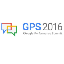 Google Performance Summit 2016